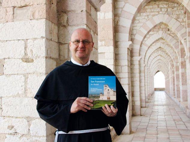 Sacro Convento, Assisi