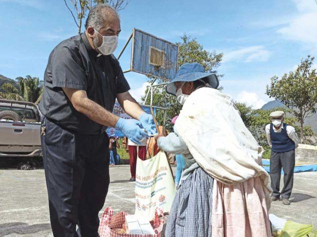 Foto: Bistum Coroico