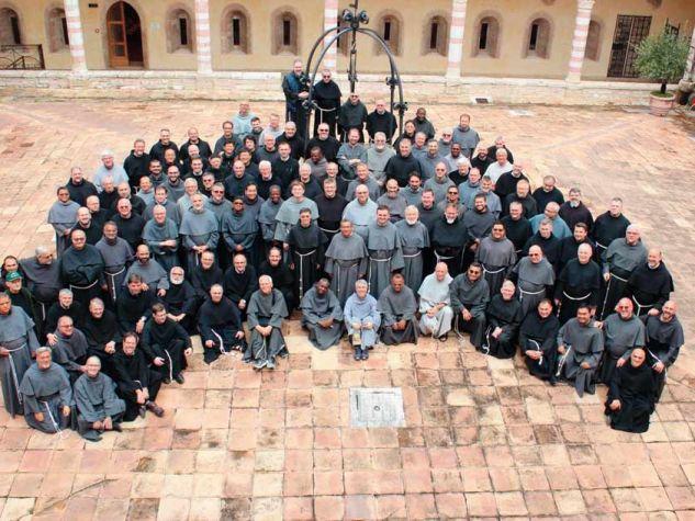 Foto: Ufficio Communicazioni OFM Conv.