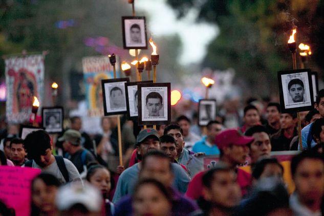 Marco Ugarte / AP Photo