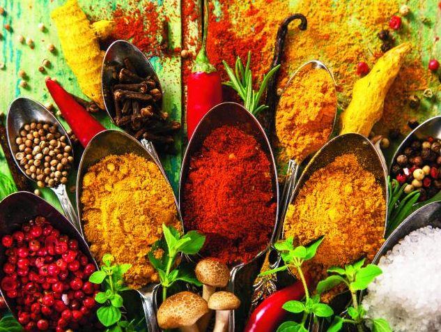 """Zum """"Geschmack finden"""" gehören nicht nur Gewürze ins Essen, auch der äußere Rahmen des Mahls muss stimmig sein. Lukas Gojda / Fotolia"""