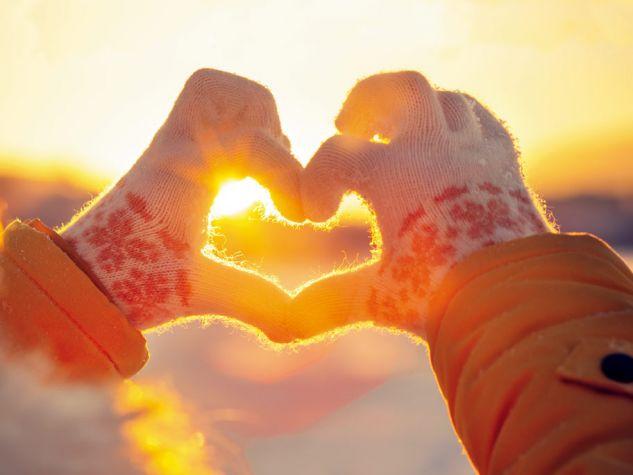 Einen Menschen lieben,  heißt einwilligen, mit ihm alt zu werden. (Albert Camus). Foto: EVERST/Fotolia