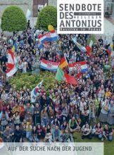 Foto: Giovani verso Assisi, Sekretariat