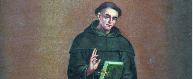 Antonius Biografie Assidua Rekordverdächtig In Padua Sendbote Des