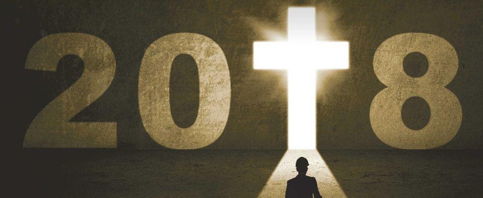 Wie ein Christ ins neue Jahr geht | Sendbote des hl. Antonius