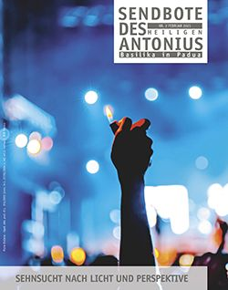 Sendbote des hl. Antonius Februar 2021
