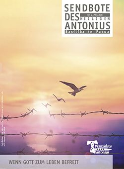 Sendbote des hl. Antonius April 2020