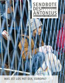 Sendbote des Heiliges Antonius