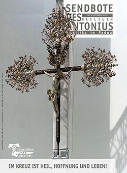 Sendbote des hl. Antonius September 2020