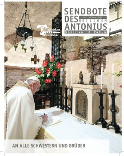 Sendbote des hl. Antonius November 2020