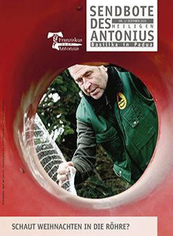 Sendbote des hl. Antonius Dezember 2020