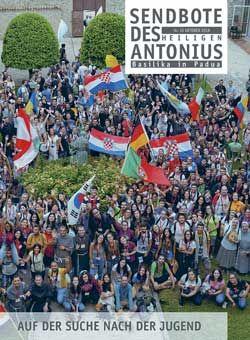 Sendbote des hl. Antonius Oktober 2018