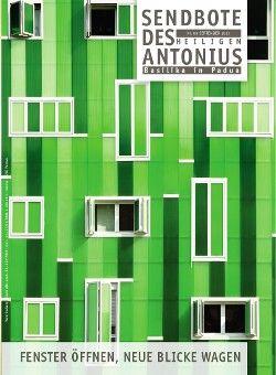 Sendbote des hl. Antonius September