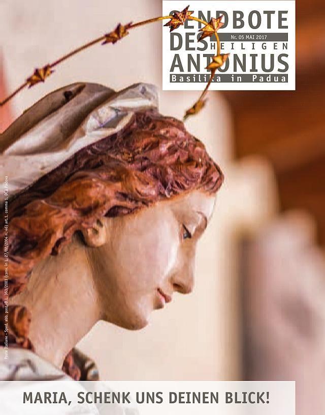 Sendbote des hl. Antonius