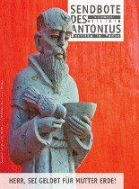 Sendbote des hl. Antonius Oktober