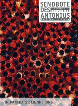 Sendbote des hl. Antonius November