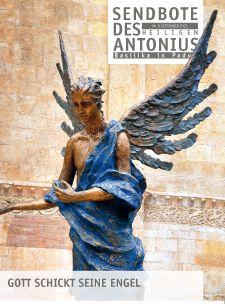 Sendbote des hl. Antonius September 2021